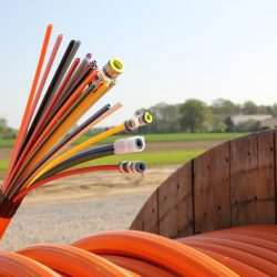Schnelles Internet für das Baugebiet Hoher Kamp West