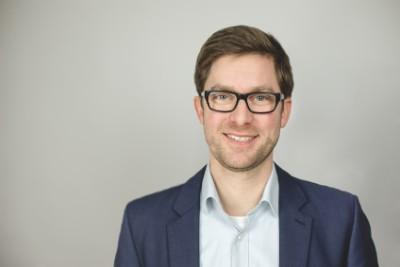 Dr. Jörg Schuirmann