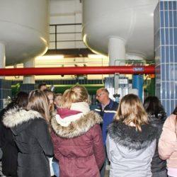 Brunnenanalysen und Wasserwerksführungen am Tag des Wassers