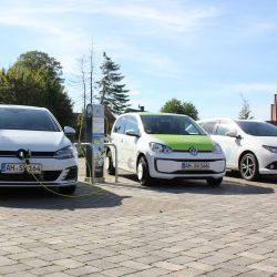 Elektromobilität – günstig von zu Hause aufladen