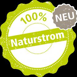 Ab 2019 versorgen wir Sie zu 100 % mit Naturstrom
