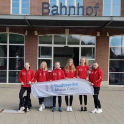TUS Wüllen – Jugend trainiert für Olympia Bundesfinale in Berlin