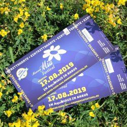 2×2 Tickets für das Mamma Mia Festival verlost