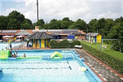 Das Freibad Alstätte ist ein familienfreundliches, kleines Freibad im Ortsteil Alstätte.