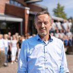 Karl-Heinz Siekhaus, Geschäftsführer Stadtwerke Ahaus GmbH