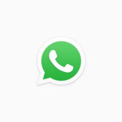Wir sind ab sofort auch über WhatsApp erreichbar