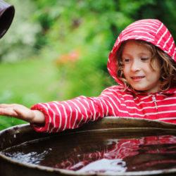 Regentonne kaufen und mit uns Wasser und Geld sparen!