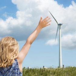 Die Mischung macht's – Regenerative Energieträger in Ahaus